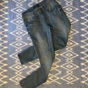 Women's Aeropostale Jegging Jeans